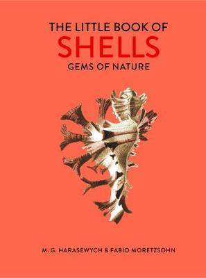 Image for The Little Book of Shells - Gems of Nature from emkaSi