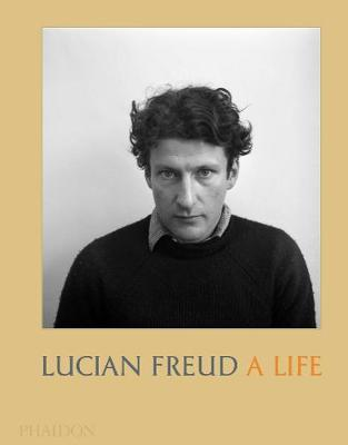Image for Lucian Freud: A Life from emkaSi