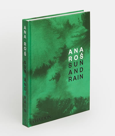 Image for Ana Ros - Sun and Rain from emkaSi