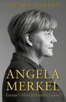 Image for Angela Merkel - Europe's Most Influential Leader [Expanded and Updated Edition] from emkaSi