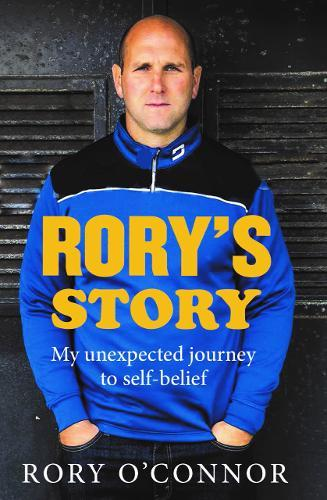 Image for Rory's Story - My Unexpected Journey to Self Belief from emkaSi