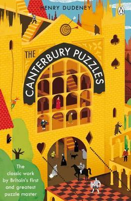 Image for The Canterbury Puzzles from emkaSi
