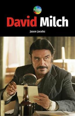 Image for David Milch from emkaSi