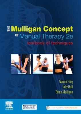 Image for The Mulligan Concept of Manual Therapy - Textbook of Techniques from emkaSi