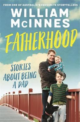 Image for Fatherhood - Stories about being a dad from emkaSi