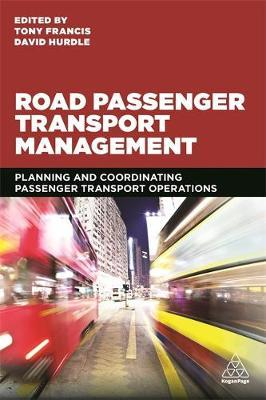 Image for Road Passenger Transport Management - Planning and Coordinating Passenger Transport Operations from emkaSi
