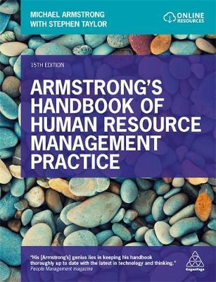 Image for Armstrong's Handbook of Human Resource Management Practice from emkaSi
