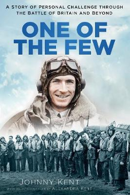 Image for One of the Few - A Story of Personal Challenge through the Battle of Britain and Beyond from emkaSi