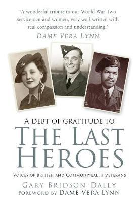 Image for The Last Heroes - Voices of British and Commonwealth Veterans from emkaSi