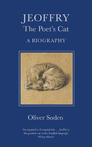 Image for Jeoffry - The Poet's Cat from emkaSi