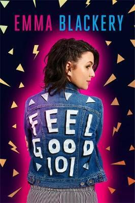Image for Feel Good 101: The First Book by Emma Blackery from emkaSi