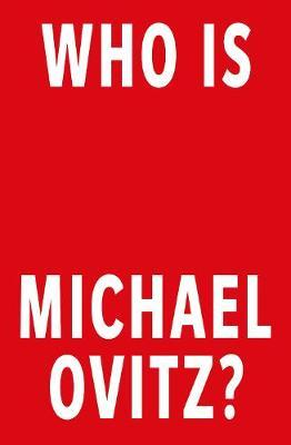 Image for Who Is Michael Ovitz? from emkaSi