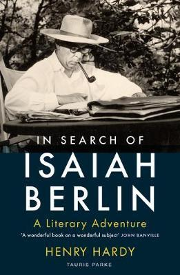 Image for In Search of Isaiah Berlin - A Literary Adventure from emkaSi