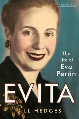Image for Evita - The Life of Eva Peron from emkaSi