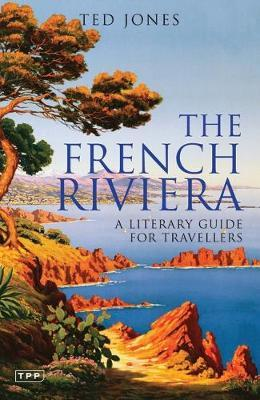 Image for The French Riviera - A Literary Guide for Travellers from emkaSi