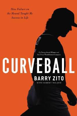 Image for Curveball - How I Discovered True Fulfillment After Chasing Fortune and Fame from emkaSi