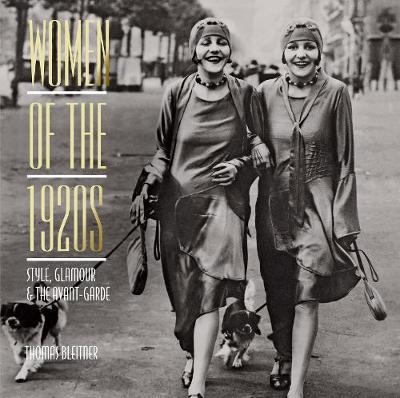 Image for Women of the 1920s: Style, Glamour and the Avant-Garde from emkaSi