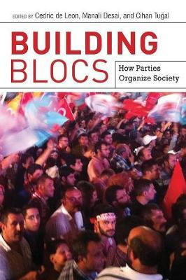 Image for Building Blocs: How Parties Organize Society from emkaSi