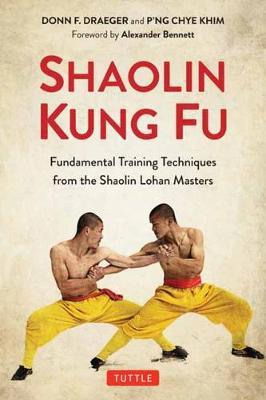Image for Shaolin Kung Fu - The Original Training Techniques of the Shaolin Lohan Masters from emkaSi