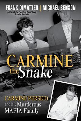 Image for Carmine The Snake from emkaSi