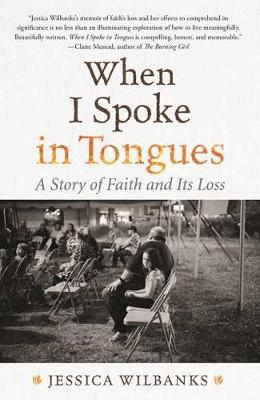 Image for When I Spoke in Tongues - A Story of Faith and Its Loss from emkaSi