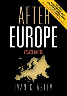 Image for After Europe from emkaSi