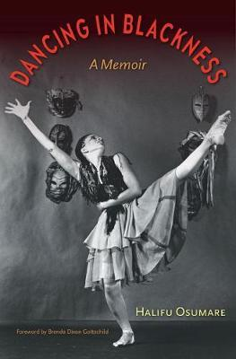 Image for Dancing in Blackness - A Memoir from emkaSi