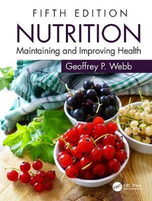Image for Nutrition - Maintaining and Improving Health from emkaSi