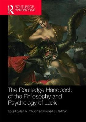 Image for The Routledge Handbook of the Philosophy and Psychology of Luck from emkaSi