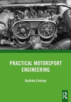 Image for Practical Motorsport Engineering from emkaSi