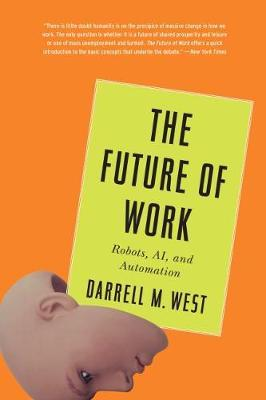 Image for Future of Work - Robots, AI, and Automation from emkaSi
