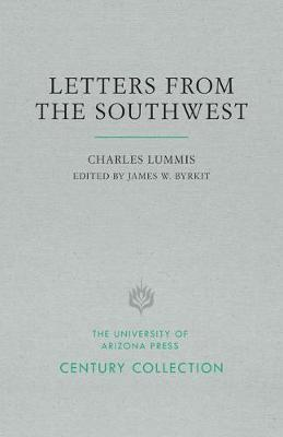 Image for Letters from the Southwest from emkaSi