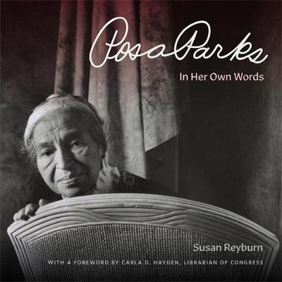 Image for Rosa Parks - In Her Own Words from emkaSi