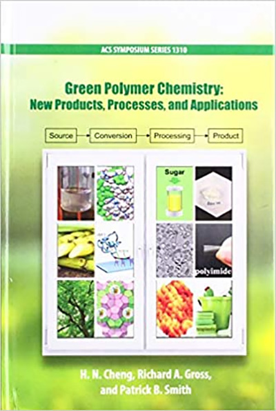 Image for GREEN POLYMER CHEMISTRY from emkaSi