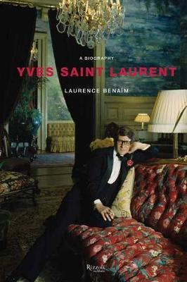 Image for Yves Saint Laurent - A Biography from emkaSi