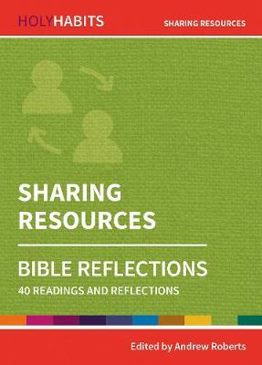 Image for Holy Habits Bible Reflections: Sharing Resources - 40 readings and reflections from emkaSi