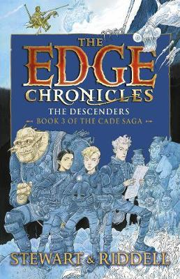 Image for The Edge Chronicles 13: The Descenders - Third Book of Cade from emkaSi
