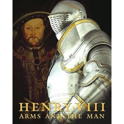 Image for Henry VIII: Arms and the Man from emkaSi