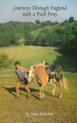 Image for Journeys Through England with a Pack Pony from emkaSi