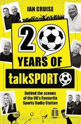 Image for Twenty Years of talkSPORT from emkaSi