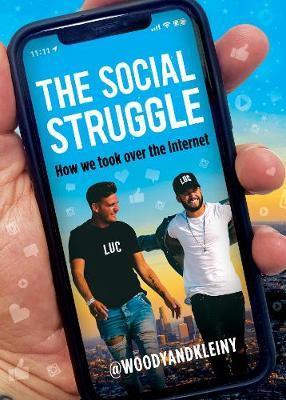 Image for The Social Struggle - How we took over the Internet from emkaSi