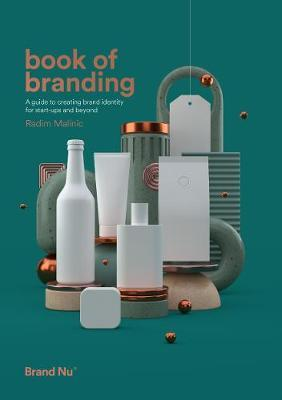 Image for Book of Branding - a guide to creating brand identity for start-ups and beyond from emkaSi