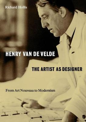 Image for Henry van de Velde: The Artist as Designer - From Art Nouveau to Modernism from emkaSi