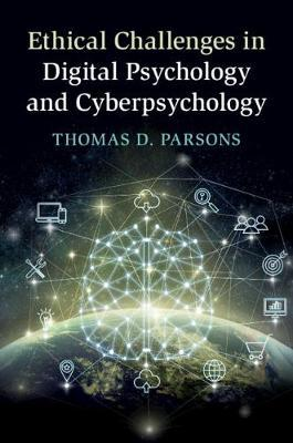 Image for Ethical Challenges in Digital Psychology and Cyberpsychology from emkaSi