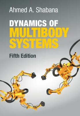 Image for Dynamics of Multibody Systems from emkaSi