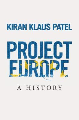 Image for Project Europe - A History from emkaSi