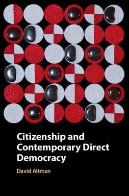 Image for Citizenship and Contemporary Direct Democracy from emkaSi