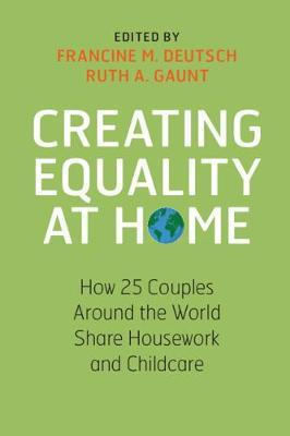 Image for Creating Equality at Home - How 25 Couples around the World Share Housework and Childcare from emkaSi