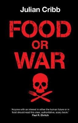 Image for Food or War from emkaSi