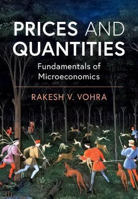 Image for Prices and Quantities - Fundamentals of Microeconomics from emkaSi